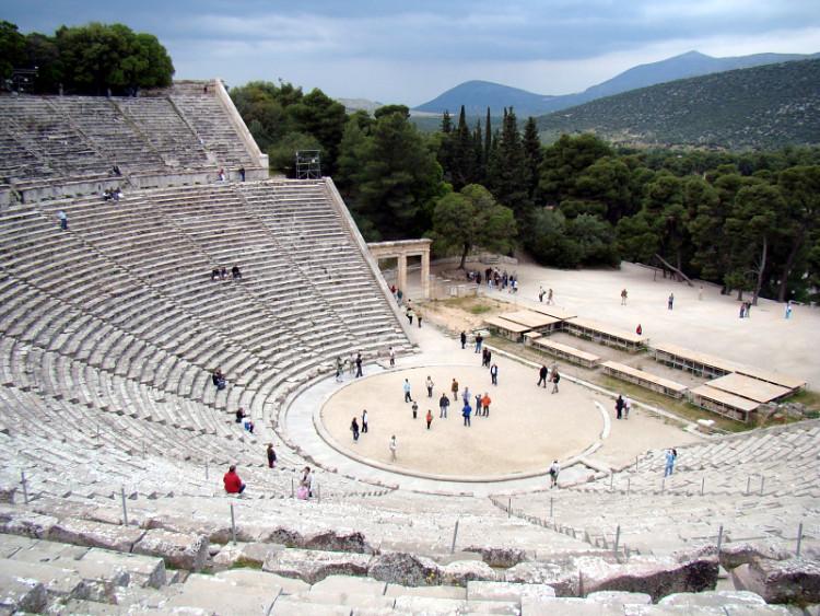 3 store grunde til at lære græsk