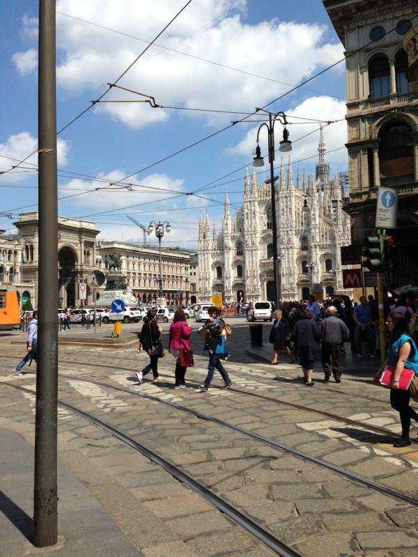 italienske byer
