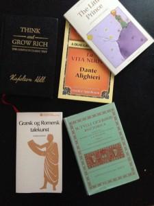 Guide til at købe bøger online
