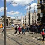 10 fremragende seværdigheder i Milano