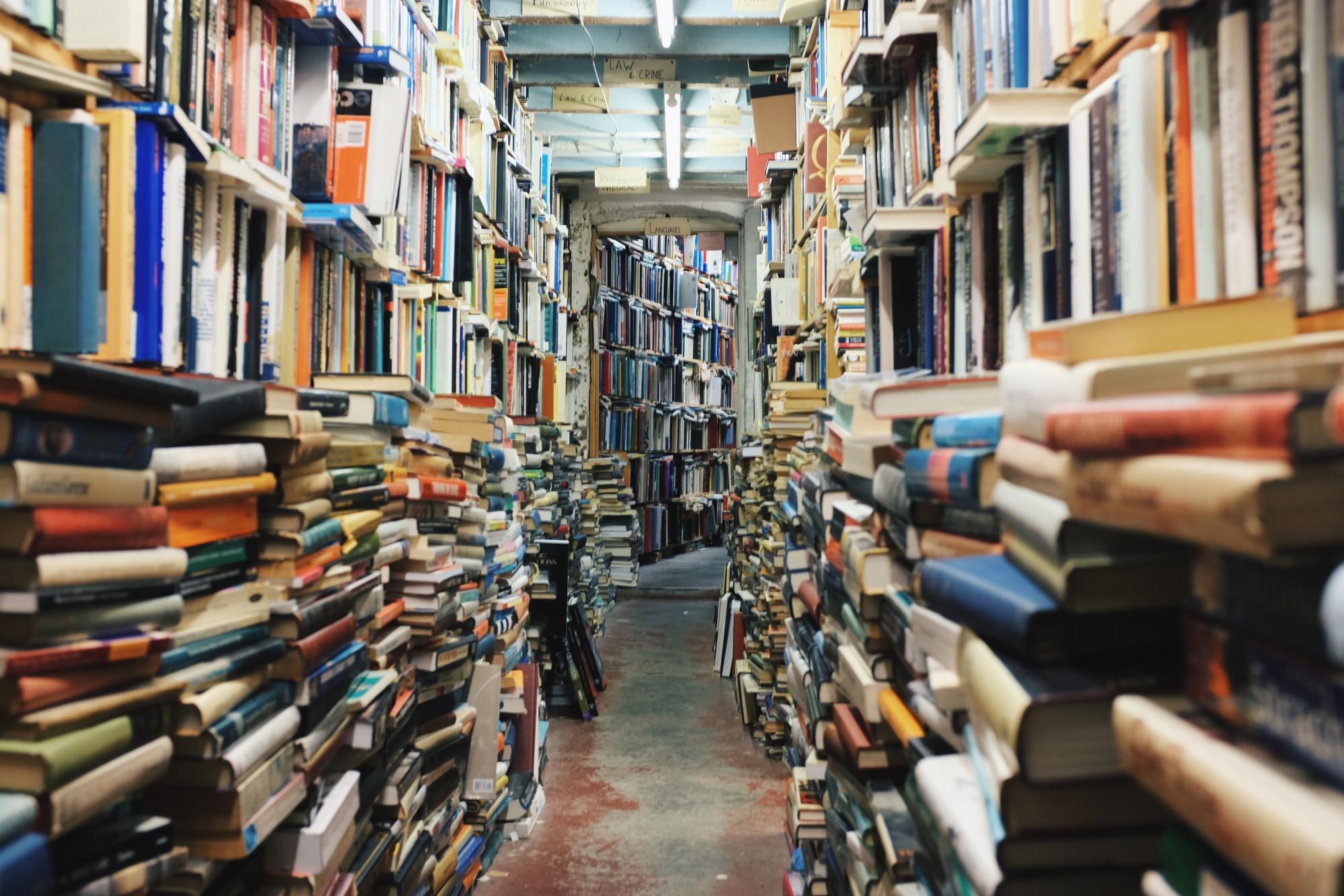 Smuk Guide til at købe bøger online - billigt og nemt JW-26