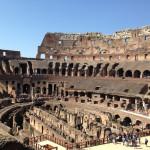 9 spændende seværdigheder i Rom