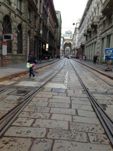 Rejseguide Milano
